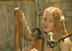 harp photo